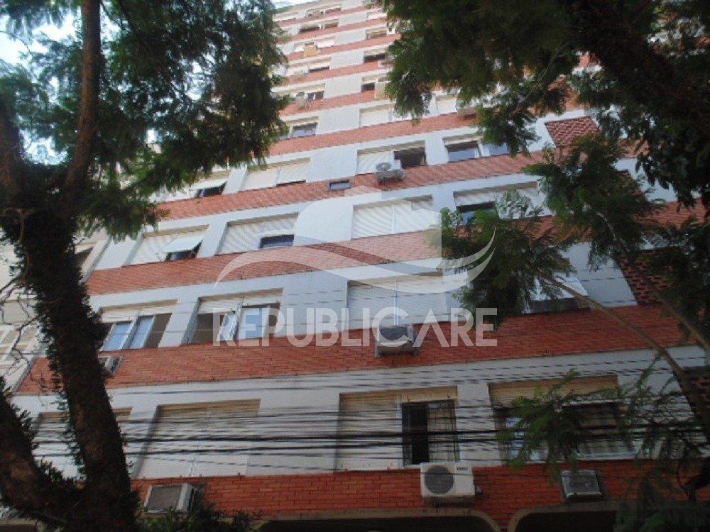 Apartamento JK Cidade Baixa Porto Alegre