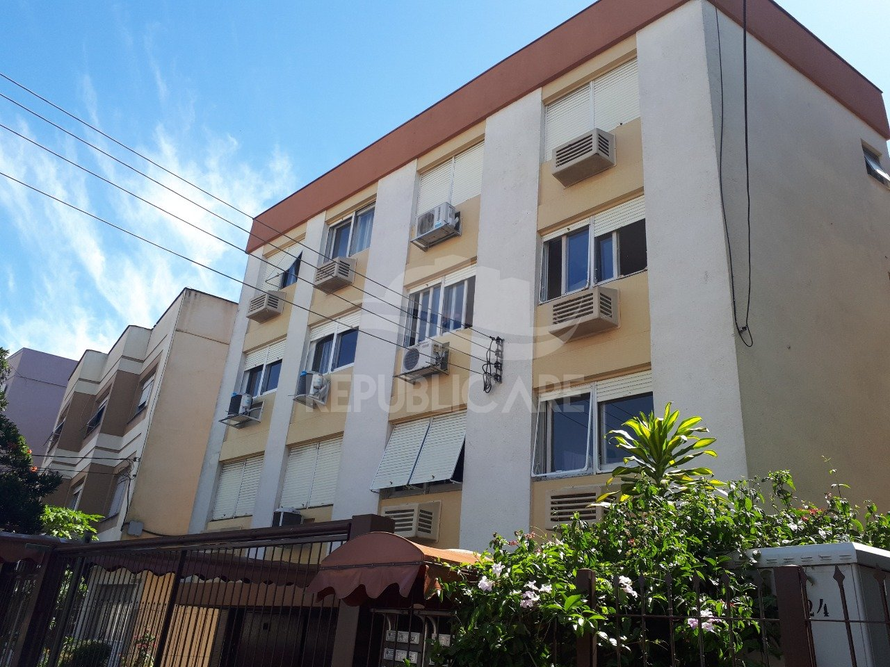 Apartamento Praia de Belas Porto Alegre