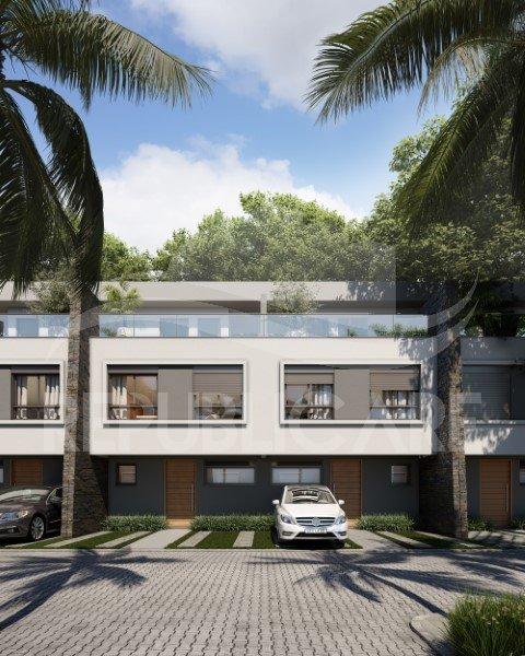 Casa Condomínio Jardim Itu Porto Alegre