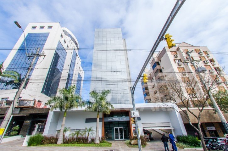Conjunto/Sala São João Porto Alegre