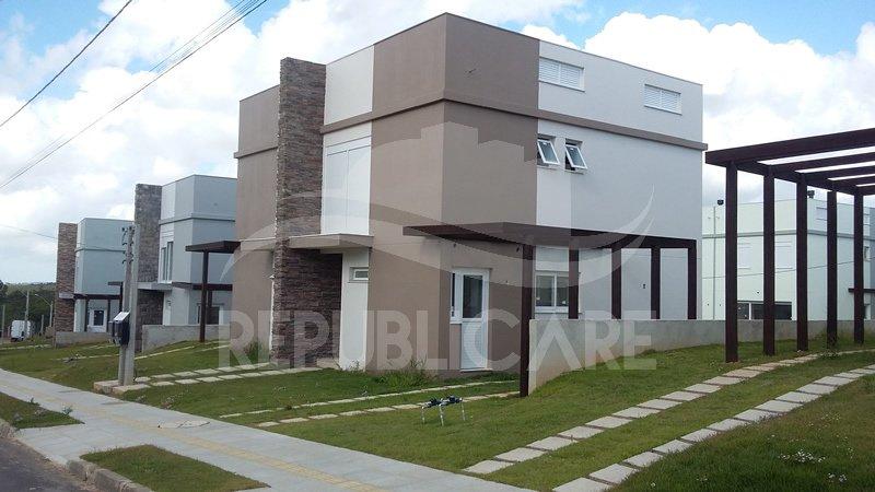 Casa Condomínio Agronomia Porto Alegre