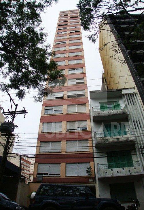 Cobertura Centro Histórico Porto Alegre