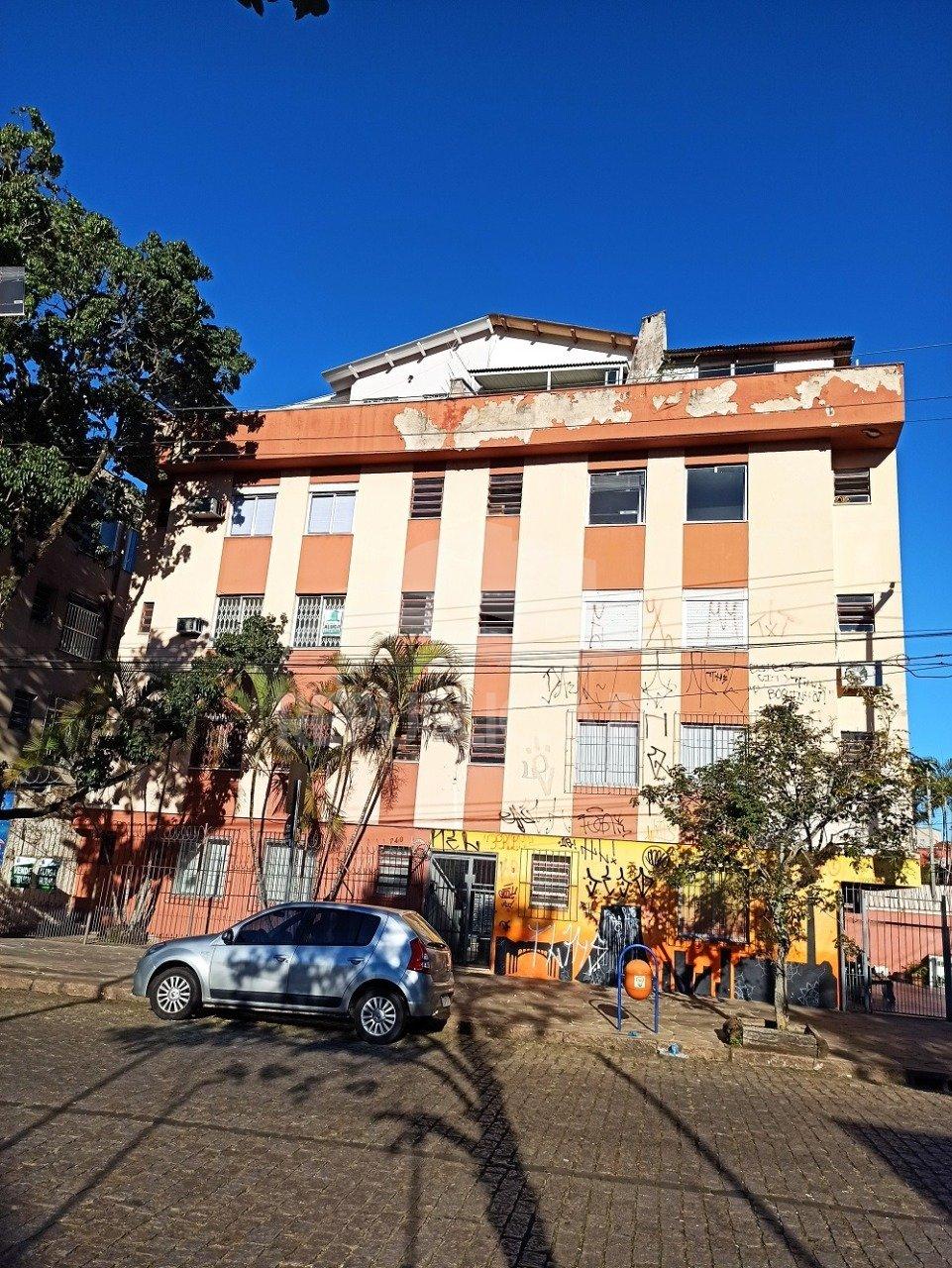 Cobertura Cidade Baixa Porto Alegre