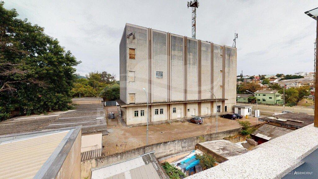 Cobertura Partenon Porto Alegre