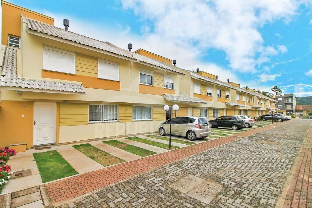 Casa Condomínio Hípica Porto Alegre